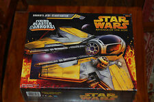 Anakin's Jedi Starfighter-Star Wars Revenge of the Sith-MIB Skywalker