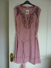 Boden Viscose Casual Floral Dresses for Women
