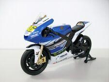 NEW Ray Yamaha Valentino Rossi 2013 Moto GP Yzr-m1 1 12