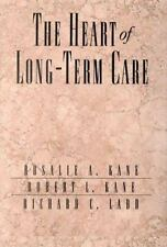 The Heart of Long-Term Care