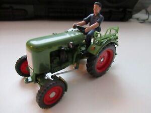 SIKU Fendt Dieselross 3464 Traktor Bulldog 1:32