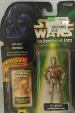 Star Wars: C-3PO With Removable Arm