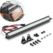 Metal Roof Lamp 32 LED Light Bar für 1/10 RC Rock Crawler SCX10 90046 D90 TRX-4