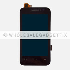 US New Alcatel One Touch Evolve 2 4037A 1037T LCD Touch Digitizer Screen + Frame