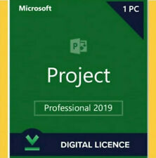 Microsoft Project Professional LICENSE KEY + Official DOWNLOAD LINK