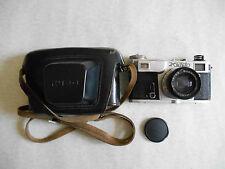 USSR Russian camera KIEV 4 AM CONTAX copy, HELIOS-103