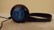 MAXELL KIDS SAFE KIDS HEADPHONES BLUE