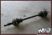 2001 Lexus IS200 Petrol 2.0L Rear Left Hand Passenger Side Drive Shaft Axle KLR