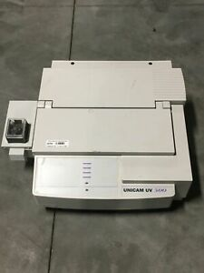Thermo Spectronic Unicam UV-540 UV-Visible, Scanning Spectrophotometer