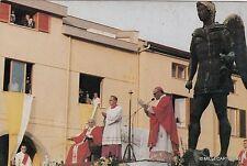 # APRILIA: VISITA Di PAPA GIOVANNI PAOLO II, 1986