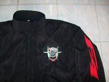 Nuevo MV Agusta Corse f4 r312 fan-chaqueta negro Jacket jas Jakka giacca Veste
