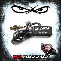 NEW BAZZAZ SELF MAPPER UNIT ZAFM ZX6 ZX14 ZX10 NINJA ZX Z-AFM AIR / FUEL RATIO