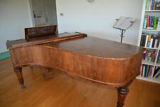 Piano Erard demi-queue 1892