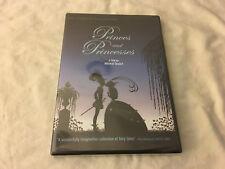 Princes And Princesses (DVD, 2008)