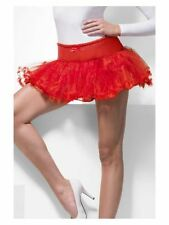 Tulle Mini Skirts for Women