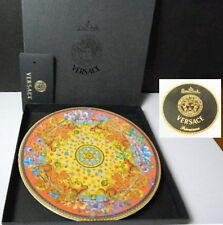 Versace Rosenthal PRIMAVERA Bread Plate(s) New in Box