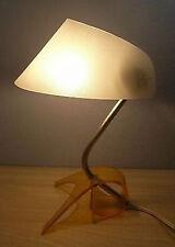60´s Mid Century Desk Lamp Eames Time #V
