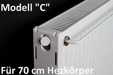 """""""C"""" Handtuchhalter Magnet Halterung für 70 cm Heizkörper Wäschetrockner"""