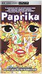 Paprika (UMD, 2007)
