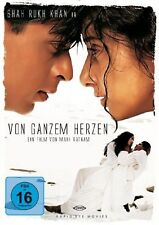 Von ganzem Herzen - Uyire (Shah Rukh Khan) Bollywood DVD NEU + OVP!