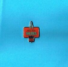 Houston Oilers Football FB Logo NFL Lapel Hat Pin