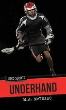 Underhand (Orca Sports)