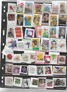mix of 50 stamps ( 759 )