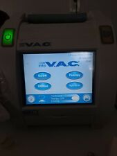 Kci Vac Info Negative Pressure Wound Therapy Unit