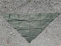 5 x Dreieckstuch BW CZ Outdoorset Halstuch Biker Kopftuch Militär Armee 2,59/Stk