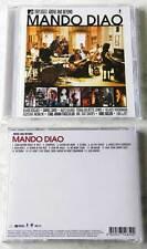 MANDO DIAO Above And Beyond UNPLUGGED .. 2010 Vertigo CD