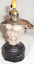 KELLY SODES THE HAMMER BUST SUPLTED BY RANDY BROWN NEW (READ AUCTION)
