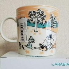 NEW Arabia Mug Cup  Moomin Valley Park Limited 2019 F/S