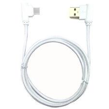 für MacBook 12inch Nylon Braided USB 3.1 Type-C Data Sync Charger Aufladekabel