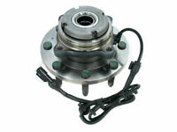 Front Wheel Hub Assembly For 1999-2004 Ford F250 Super Duty 2002 2001 K643VN