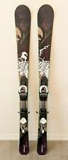 Nordica Wild Belle 2014 Women's Skis with Marker12.0  Glide Constant Bindings