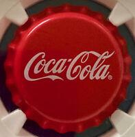 2018 Fiji S$1 Silver Coca-Cola Bottle Cap PF70 Ultra Cameo - Joyful & Prosperous