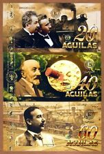 POLYMER SET El Club De La Moneda 20;40;60 Acuilas 2016 Giants of Cinema, Limited