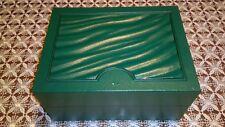 Confezione/scatola (watch box)originale orologio Rolex Oyster S 39137.01