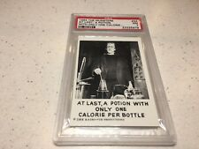 1964 The Munsters #34 At Last, A Potion With Only One Calorie.. GRADED PSA 7- NM