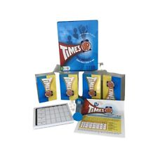 Time's Up Title Recall Party Family Game R & R Games Charades RRG970 Base Core