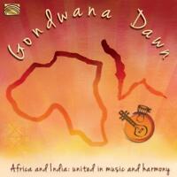 Hogarth Robin Guha Sumitra - Gondwana Dawn Neue CD