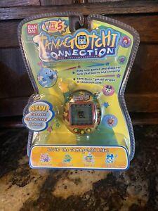 Bandai Tamagotchi Connection V4.5 Original Virtual Pet FACTORY SEALED Leaves