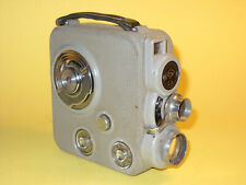 Eumig C3 - vintage 8mm movie camera in extremely good cosmetic condition...