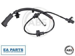 Sensor, wheel speed for FORD FORD USA A.B.S. 31784