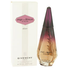 Ange Ou Demon Le Secret Elixir Perfume By Givenchy For Women 3.4 oz E D Perfume