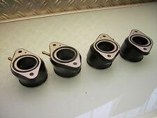 Carburador colectores de aspiración 100ps/hp carburetor manifold joint set XS 1100 2h9 5k7 se