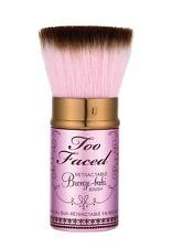 🎀TOO FACED RETRACTABLE BRONZE-BUKI BRUSH NEW & BOXED🎀