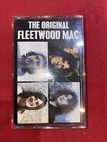 The Original Fleetwood Mac - Fleetwood Mac - Cassette Tape