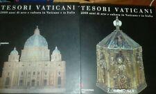 Tesori vaticani 2000 anni di storia e cultura in Vaticano e Italia