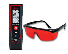 Leica Disto E7100i  Laser Distance Meter with laser glasses